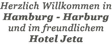 persönliche hotels hamburg